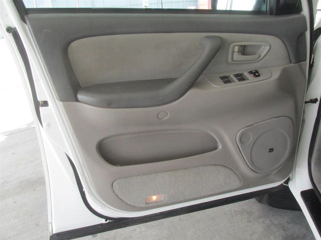 2006 Toyota Tundra SR5 Gardena, California 8