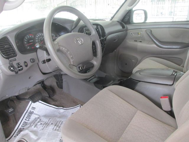 2006 Toyota Tundra SR5 Gardena, California 5
