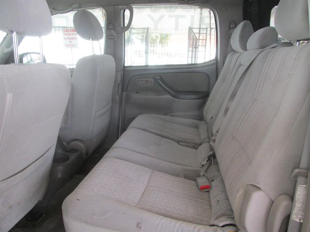 2006 Toyota Tundra SR5 Gardena, California 9