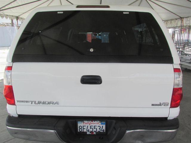2006 Toyota Tundra SR5 Gardena, California 10