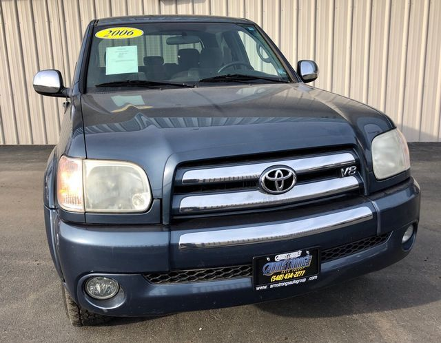 2006 Toyota TUNDRA DOUBLE CAB SR5 in Harrisonburg, VA 22801