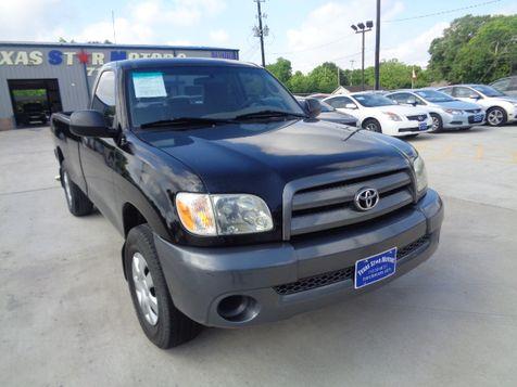 2006 Toyota Tundra base in Houston