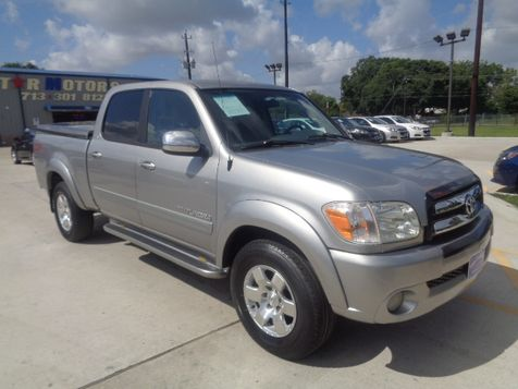 2006 Toyota Tundra SR5 in Houston