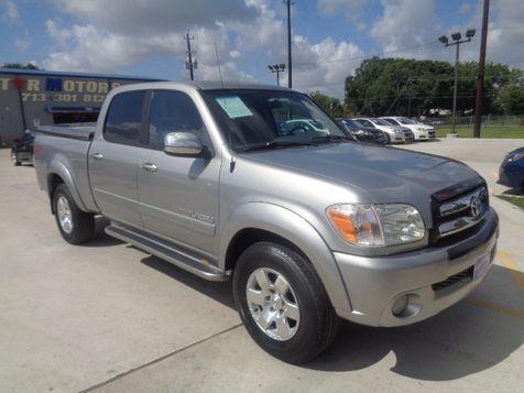 2006 Toyota Tundra SR5 in Houston