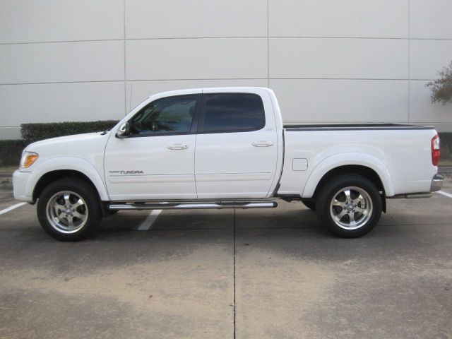 2006 Toyota Tundra XSP Crew Cab, Leather, Low Miles Super Nice. in Plano, Texas 75074
