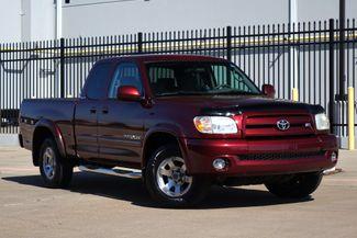 2006 Toyota Tundra Ltd* 2WD* Only 50k Mi* XCab* EZ Finance** | Plano, TX | Carrick's Autos in Plano TX