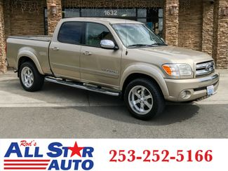 2006 Toyota Tundra SR5 in Puyallup Washington, 98371