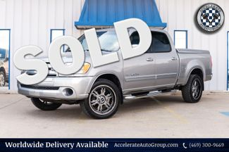 2006 Toyota Tundra SR5 VERY WELL MAINTAINED BED COVER NICE TRUCK! in Rowlett