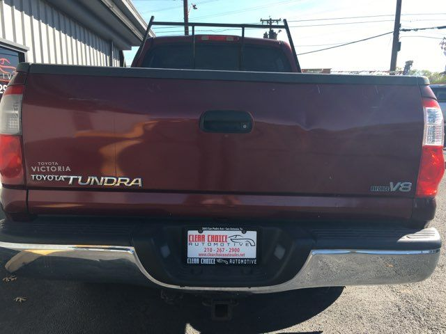 2006 Toyota Tundra SR5 in San Antonio, TX 78212