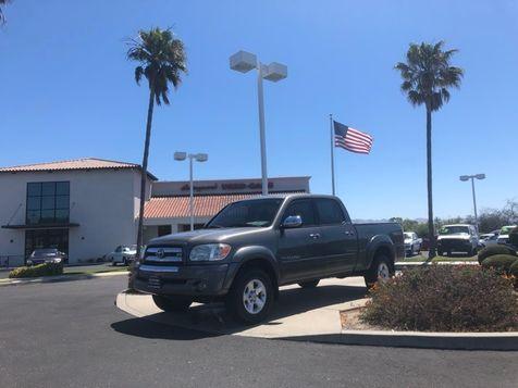 2006 Toyota Tundra SR5 | San Luis Obispo, CA | Auto Park Sales & Service in San Luis Obispo, CA