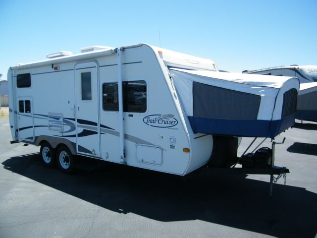 2006 Trail-Lite Trail-Cruiser 21RBH   in Surprise-Mesa-Phoenix AZ