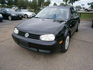 2006 Volkswagen Golf GL Auto Memphis, Tennessee 17