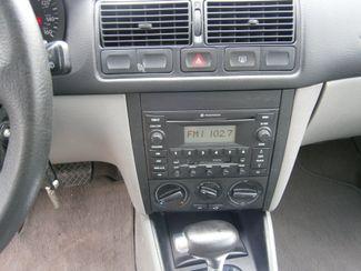 2006 Volkswagen Golf GL Auto Memphis, Tennessee 8