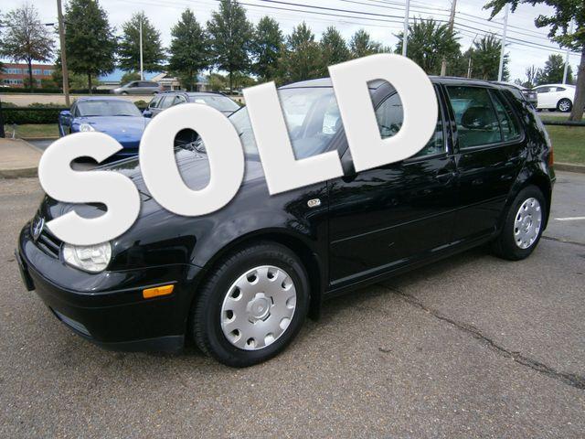 2006 Volkswagen Golf GL Auto Memphis, Tennessee