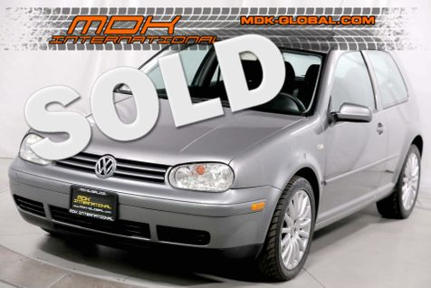 2006 Volkswagen GTI - Auto - Luxury pkg - Only 55K miles in Los Angeles