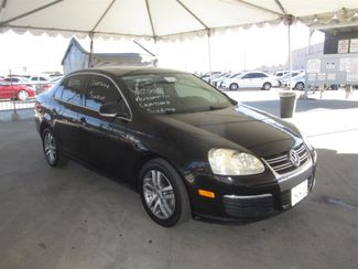 2006 Volkswagen Jetta 2.5L Gardena, California 3