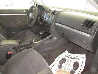 2006 Volkswagen Jetta Value Edition Gardena, California 8