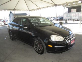 2006 Volkswagen Jetta Value Edition Gardena, California 3