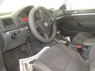 2006 Volkswagen Jetta Value Edition Gardena, California 4