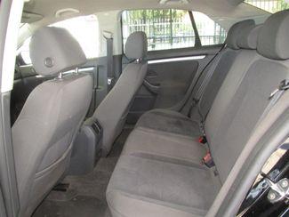 2006 Volkswagen Jetta Value Edition Gardena, California 10