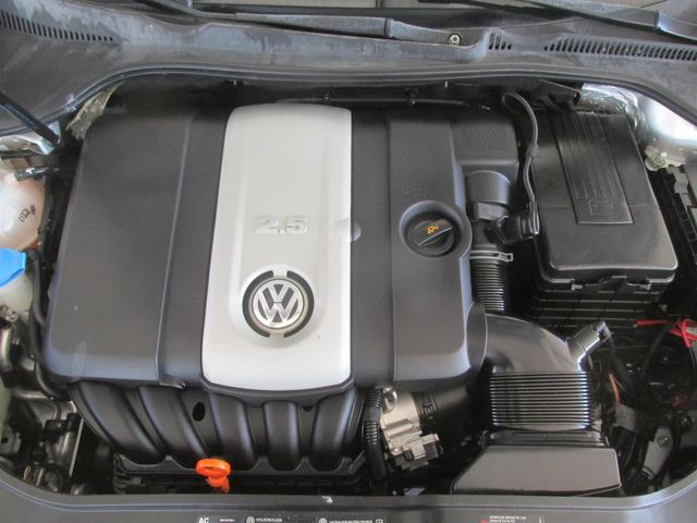 2006 Volkswagen Jetta 2.5L Gardena, California 15