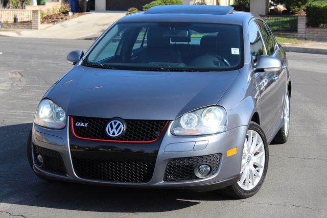 2006 Volkswagen JETTA GLI 2.0L TURBO 1-OWNER SERVICE RECORDS AVAILABLE in Woodland Hills, CA 91367