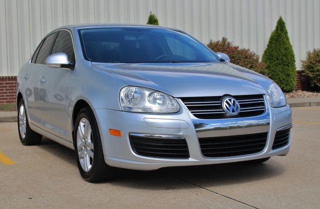 2006 Volkswagen Jetta 1.9L DIESEL Edition