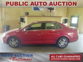 2006 Volkswagen Jetta 2.5L | JOPPA, MD | Auto Auction of Baltimore  in Joppa MD