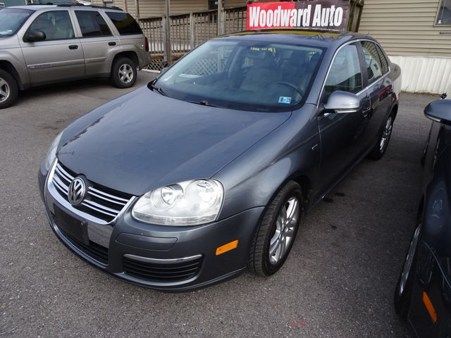 2006 Volkswagen Jetta Value Edition in Lock Haven, PA 17745