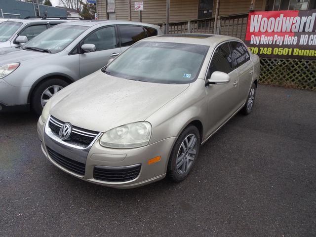 2006 Volkswagen Jetta 2.5L in Lock Haven, PA 17745