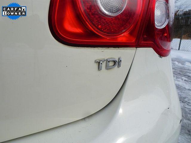 2006 Volkswagen Jetta 1.9L TDI Madison, NC 12