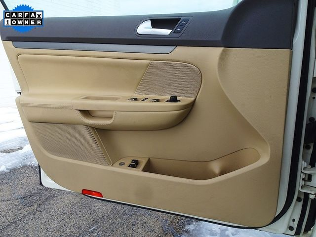 2006 Volkswagen Jetta 1.9L TDI Madison, NC 19