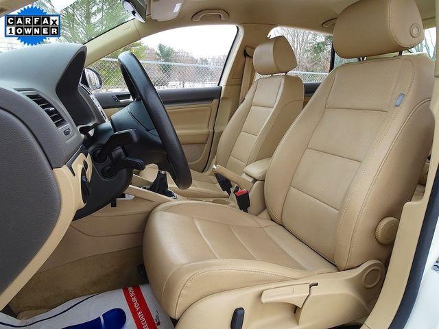 2006 Volkswagen Jetta 1.9L TDI Madison, NC 21