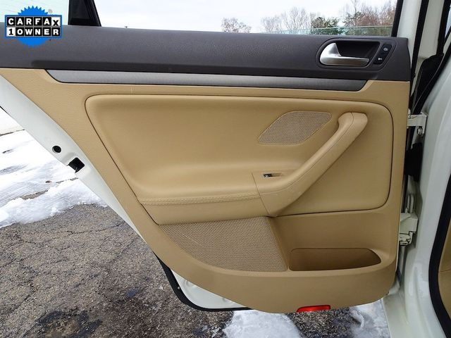 2006 Volkswagen Jetta 1.9L TDI Madison, NC 23