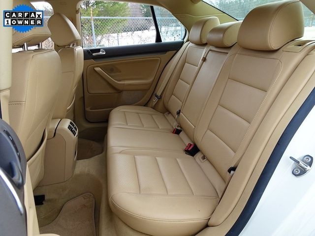 2006 Volkswagen Jetta 1.9L TDI Madison, NC 25