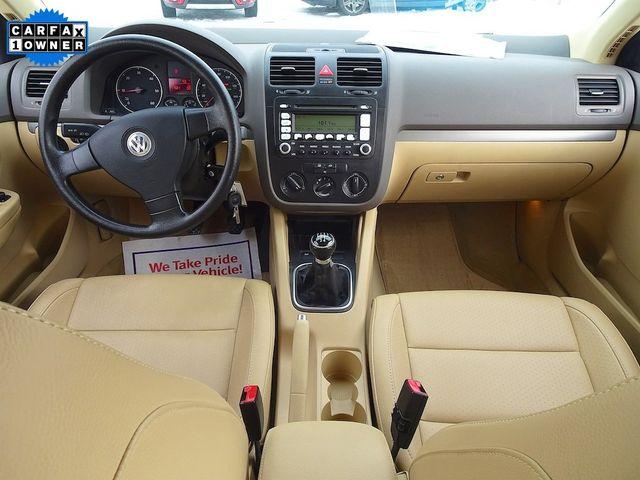 2006 Volkswagen Jetta 1.9L TDI Madison, NC 29