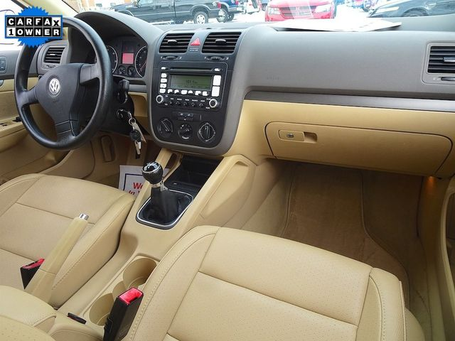 2006 Volkswagen Jetta 1.9L TDI Madison, NC 31