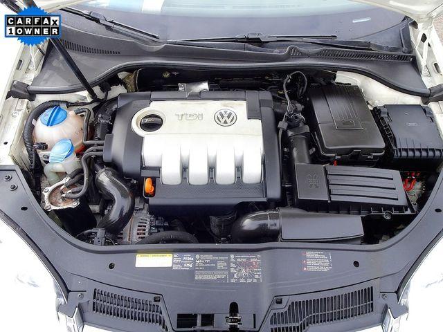 2006 Volkswagen Jetta 1.9L TDI Madison, NC 36