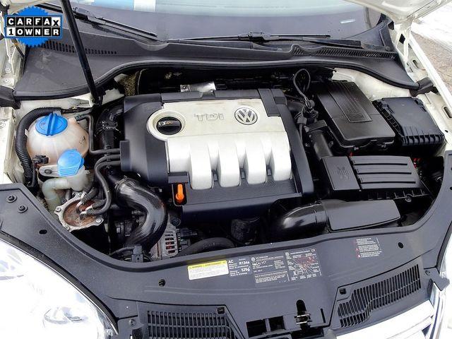 2006 Volkswagen Jetta 1.9L TDI Madison, NC 37