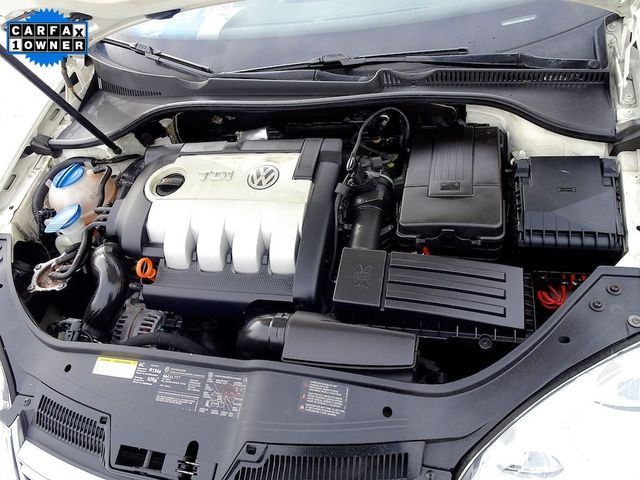 2006 Volkswagen Jetta 1.9L TDI Madison, NC 38