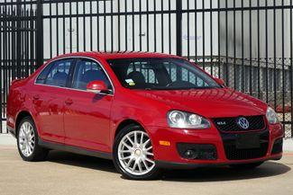 2006 Volkswagen Jetta GLI 2.0L Turbo* Leather* Sunroof* EZ Finance** | Plano, TX | Carrick's Autos in Plano TX