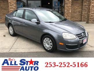 2006 Volkswagen Jetta Value in Puyallup Washington, 98371