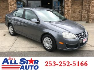 2006 Volkswagen Jetta Value in Puyallup Washington, 98371
