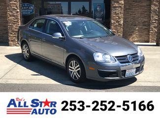 2006 Volkswagen Jetta TDI in Puyallup Washington, 98371