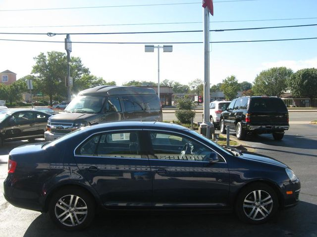 2006 Volkswagen Jetta 2.5L Richmond, Virginia 4