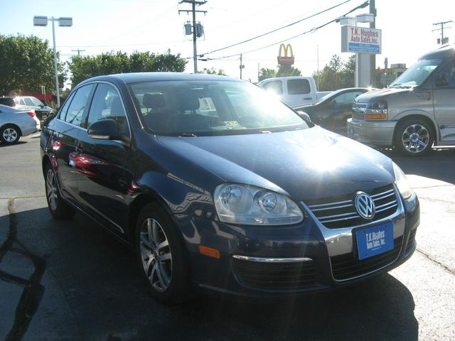 2006 Volkswagen Jetta 2.5L Richmond, Virginia 3