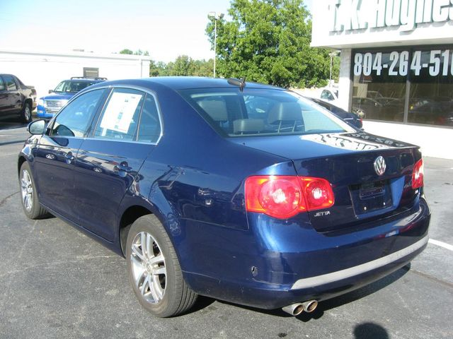 2006 Volkswagen Jetta 2.5L Richmond, Virginia 7