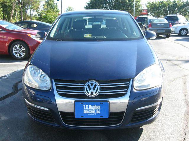 2006 Volkswagen Jetta 2.5L Richmond, Virginia 2
