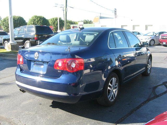 2006 Volkswagen Jetta 2.5L Richmond, Virginia 5
