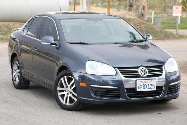 2006 Volkswagen Jetta 1.9L TDI Santa Clarita, CA 3